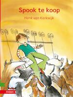 SPOOK TE KOOP - Henk van Kerkwijk (ISBN 9789048726134)