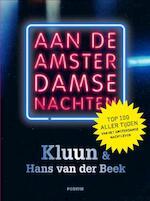 Aan de Amsterdamse nachten - Hans van der Kluun / Beek (ISBN 9789057594595)