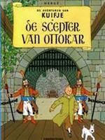 De avonturen van Kuifje - De scepter van Ottokar - Hergé (ISBN 9782203700413)