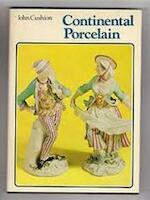Continental porcelain
