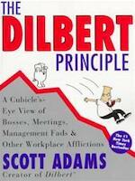 The Dilbert principle - Scott Adams (ISBN 9780887308581)