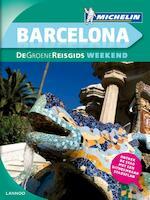 Barcelona (ISBN 9789020993202)