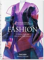 Fashion a history
