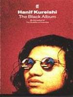 The black album - Hanif Kureishi (ISBN 9780571150861)