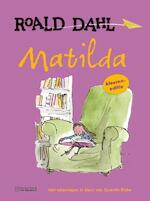 Matilda - Roald Dahl (ISBN 9789026143014)