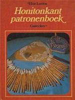 Honitonkant patronenboek - Elsie Luxton (ISBN 9789021300665)