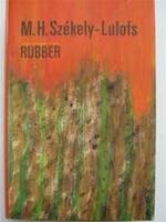 Rubber - M.H. SzÉKely-Lulofs (ISBN 9789050930710)