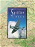 Spitfire in Blue