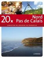 20X / Nord pas de Calais - Angelique van Der Horst (ISBN 9789020991475)
