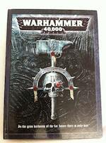 Warhammer 40,000 Rulebook - Andy Chambers, Rick Priestley, Alessio Cavatore, Pete Haines, John Blanche (ISBN 9781841544687)