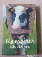 Memoires van een koe - Bernardo Atxaga, Piet de Bakker, Irene Goede (ISBN 9789060699102)