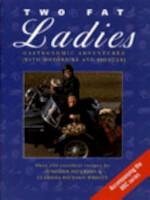 Two Fat Ladies - Jennifer Paterson, Clarissa Dickson Wright (ISBN 9780091827939)