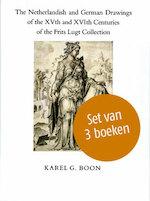Netherlandish and german drawings lugt cpl - Karel G. Boon (ISBN 9789066302976)