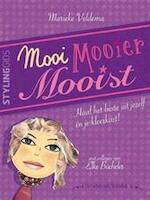 Mooi, mooier, mooist - Marieke Veldem (ISBN 9789059083813)