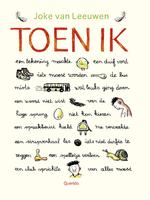 Toen ik - Joke van Leeuwen (ISBN 9789045121123)