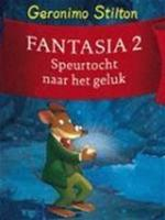 Fantasia II - Geronimo Stilton (ISBN 9789054613930)