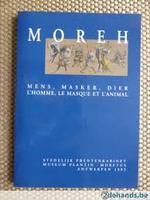 Moreh - Unknown