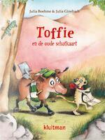 Toffie en de oude schatkaart - Julia Boehme (ISBN 9789020673579)