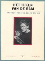 Het teken van de ram - 2 - Georges Wildemeersch, Hugo Claus (ISBN 9789023435839)