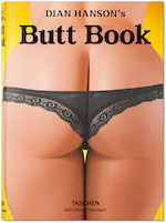 Dian Hanson's Butt Book (ISBN 9783836566872)