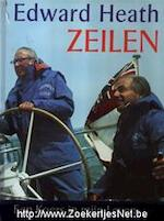 Zeilen - Edward Heath, Maarten Muntinga (ISBN 9789060459386)