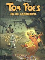 Tom Poes en de zonnebril - Marten Toonder