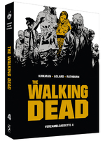 The Walking Dead SC cassette 4 - Charlie Adlard, Robert Kirkman, Cliff Rathburn (ISBN 9789463063371)
