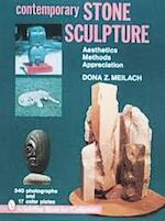 Contemporary Stone Sculpture - Dona Z. Meilach (ISBN 9780887400896)