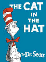 The Cat in the Hat - Dr. Seuss (ISBN 9780449810866)