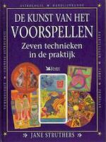 De kunst van het voorspellen - Jane Struthers (ISBN 9789024604227)