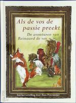 Als de vos de passie preekt - H. Petermeijer (ISBN 9789038912639)