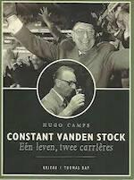 Constant vanden Stock - Hugo Camps (ISBN 9789060054536)
