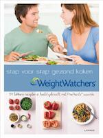 Stap voor stap gezond koken - Weight Watchers (ISBN 9789020920260)