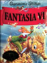 Fantasia VI - Geronimo Stilton