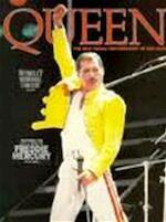 Queen - Ken Dean, Piet Hein Geurink (ISBN 9789062919543)