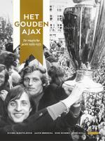 De gouden jaren 1966 - - Jacob Bergsma, Erik Somers, René Kok, Michel Sleutelberg (ISBN 9789048820955)