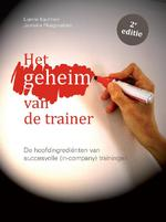 Het geheim van de trainer - Lianne Kaufman, Janneke Ploegmakers, Janneke H.A. Ploegmakers (ISBN 9789043021364)