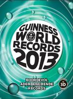Guinness world records - Unknown (ISBN 9789026132988)