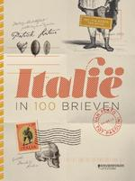 Italie in 100 brieven - Patrick Lateur