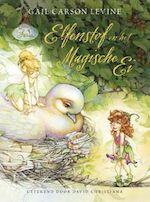 Disney Fairies / Elfenstof en het magische ei