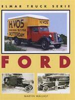Ford - Martin Wallast (ISBN 9789061209140)