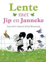 Lente met Jip en Janneke - Annie M.G. Schmidt
