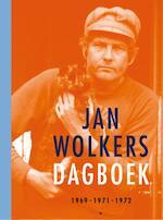 Dagboek 1969 - Jan Wolkers