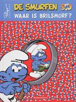 Waar is Brilsmurf ? - Peyo (ISBN 9789002230196)
