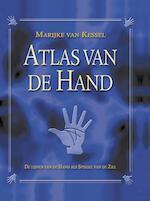 De atlas van de hand - M. van Kessel (ISBN 9789063784508)