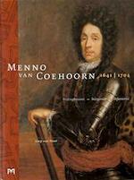 Menno van Coehoorn, 1641-1704 - Joep van Hoof (ISBN 9789053452448)