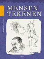 Mensen tekenen - Walter Foster, Erika Venis (ISBN 9789057649240)
