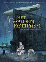 Het gouden kompas - Philip Pullman, Stéphane Melchior (ISBN 9789089880772)