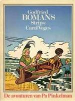 De avonturen van Pa Pinkelman - Godfried Bomans, Carol Voges (ISBN 9789010015945)