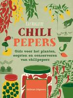 Chilipepers - Kay Maguire (ISBN 9789048312153)